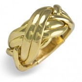 6BWNWB Ladies 14K Gold