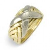 8NX Ladies 14K Yellow Gold