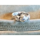 3CL Men's Sterling Silver
