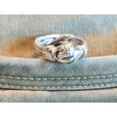 3CL Men's Sterling Silver